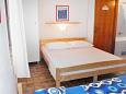 Bedroom - Studio flat AS-5190-a - Apartments Stomorska (Šolta) - 5190