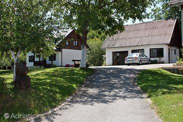 Poljanak, Plitvice, Property 5195 - Apartments u Hrvatskoj.