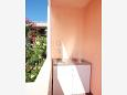 Kitchen - Studio flat AS-5197-b - Apartments Zaostrog (Makarska) - 5197