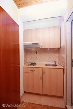 Studio flat AS-5197-d - Apartments Zaostrog (Makarska) - 5197