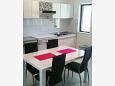 Jadalnia - Apartament A-5199-a - Apartamenty Poljica (Trogir) - 5199