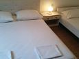 Sypialnia 2 - Apartament A-5199-a - Apartamenty Poljica (Trogir) - 5199