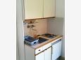 Kuchnia - Apartament A-5199-b - Apartamenty Poljica (Trogir) - 5199