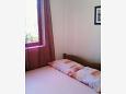 Bedroom 2 - Apartment A-5199-b - Apartments Poljica (Trogir) - 5199