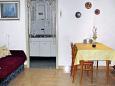 Dining room - Apartment A-5203-a - Apartments Žrnovska Banja (Korčula) - 5203