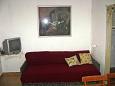 Living room - Apartment A-5203-a - Apartments Žrnovska Banja (Korčula) - 5203