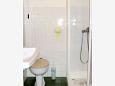 Bathroom - Apartment A-5203-a - Apartments Žrnovska Banja (Korčula) - 5203