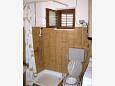Bathroom - Apartment A-5203-b - Apartments Žrnovska Banja (Korčula) - 5203