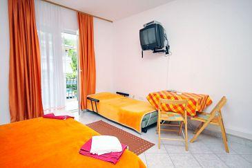 Studio flat AS-5206-a - Apartments Selce (Crikvenica) - 5206