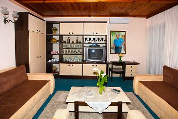 Apartment A-521-a - Apartments and Rooms Živogošće - Blato (Makarska) - 521