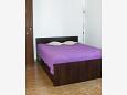 Bedroom 3 - Apartment A-5215-a - Apartments Uvala Donja Kruščica (Šolta) - 5215