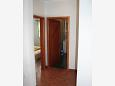 Okrug Gornji, Hallway u smještaju tipa apartment, WIFI.
