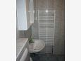 Bathroom 2 - Apartment A-5218-c - Apartments Okrug Gornji (Čiovo) - 5218