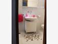 Bathroom 3 - Apartment A-5219-a - Apartments Kaštel Štafilić (Kaštela) - 5219