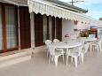 Terrace - Apartment A-5219-a - Apartments Kaštel Štafilić (Kaštela) - 5219