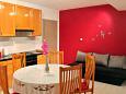 Dining room - Apartment A-5219-b - Apartments Kaštel Štafilić (Kaštela) - 5219