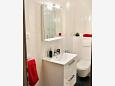 Bathroom - Apartment A-5219-b - Apartments Kaštel Štafilić (Kaštela) - 5219