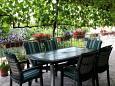 Terrace - Apartment A-5219-b - Apartments Kaštel Štafilić (Kaštela) - 5219