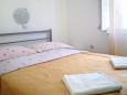 Bedroom 3 - House K-5223 - Vacation Rentals Uvala Pokrivenik (Hvar) - 5223