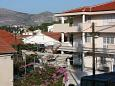 Terrace - view - Studio flat AS-5227-b - Apartments Trogir (Trogir) - 5227