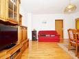 Living room 1 - Apartment A-5228-e - Apartments Arbanija (Čiovo) - 5228