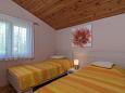 Bedroom 2 - Apartment A-5233-a - Apartments Rastići (Čiovo) - 5233