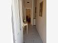 Hallway - Apartment A-5234-b - Apartments Rastići (Čiovo) - 5234