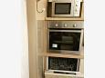 Kitchen - Apartment A-5234-c - Apartments Rastići (Čiovo) - 5234