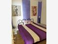 Bedroom 1 - Apartment A-5234-c - Apartments Rastići (Čiovo) - 5234