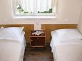 Bedroom 2 - Apartment A-5240-b - Apartments Seget Vranjica (Trogir) - 5240