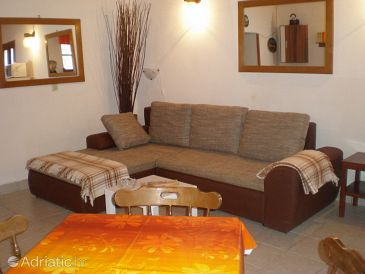 Studio flat AS-5247-a - Apartments Pitve (Hvar) - 5247