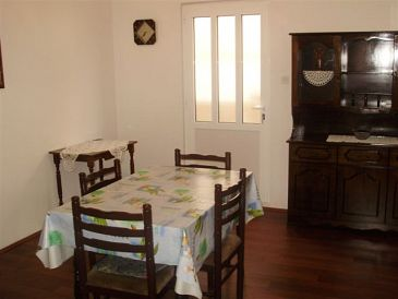 Apartment A-525-d - Apartments Metajna (Pag) - 525