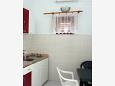 Kitchen - Studio flat AS-5252-a - Apartments Zavode (Omiš) - 5252
