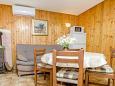 Dining room - House K-5258 - Vacation Rentals Rogoznica (Rogoznica) - 5258