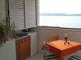 Jadalnia - Studio AS-5266-a - Apartamenty Igrane (Makarska) - 5266