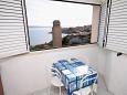 Dining room - Studio flat AS-5266-a - Apartments Igrane (Makarska) - 5266