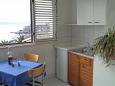 Kitchen - Studio flat AS-5266-b - Apartments Igrane (Makarska) - 5266