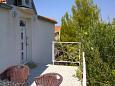 Terrace - Apartment A-5270-a - Apartments Grebaštica (Šibenik) - 5270