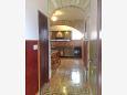 Hallway - Apartment A-5270-b - Apartments Grebaštica (Šibenik) - 5270