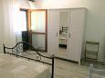 Bedroom 2 - Apartment A-5270-c - Apartments Grebaštica (Šibenik) - 5270