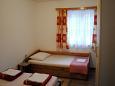Bedroom 2 - Apartment A-5285-a - Apartments Jadranovo (Crikvenica) - 5285