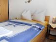 Bedroom - Apartment A-5285-b - Apartments Jadranovo (Crikvenica) - 5285