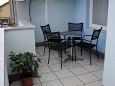 Terrace - Apartment A-5285-b - Apartments Jadranovo (Crikvenica) - 5285