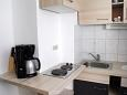 Kitchen - Apartment A-5285-c - Apartments Jadranovo (Crikvenica) - 5285