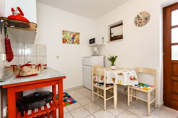 Apartament A-5300-b - Apartamenty Vrbnik (Krk) - 5300