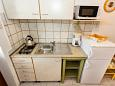 Kitchen - Apartment A-5300-c - Apartments Vrbnik (Krk) - 5300