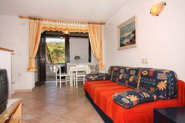 Apartment A-5301-a - Apartments and Rooms Vrbnik (Krk) - 5301