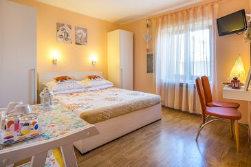 Room S-5302-b - Apartments and Rooms Vrbnik (Krk) - 5302
