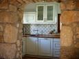 Kitchen - Apartment A-5307-a - Apartments Županje (Krk) - 5307