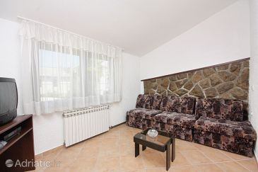 Apartment A-5311-a - Apartments Njivice (Krk) - 5311